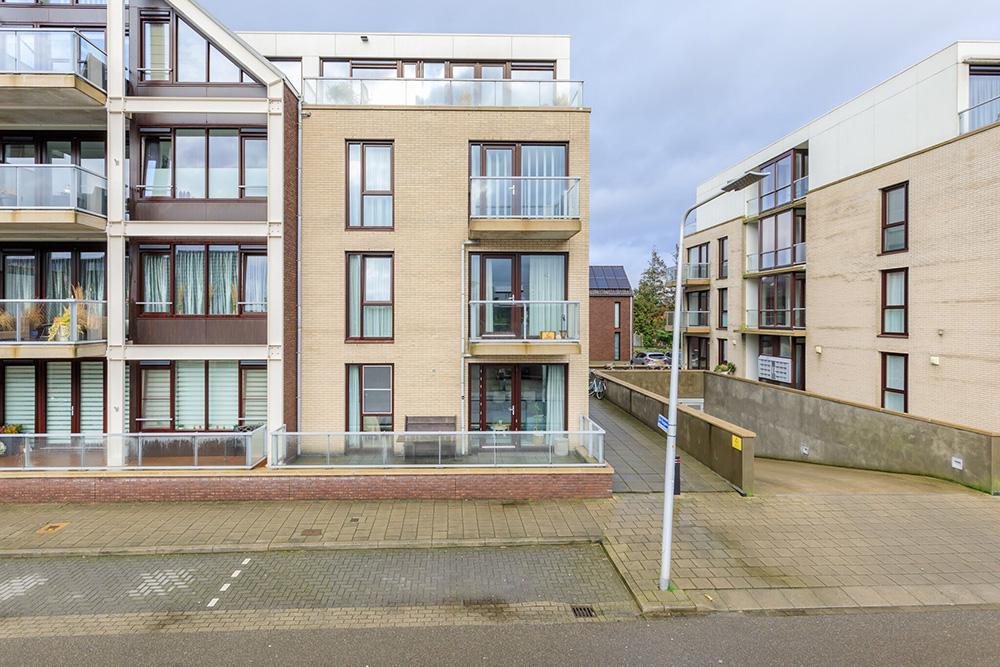 Huis Verkocht Roelofarendsveen