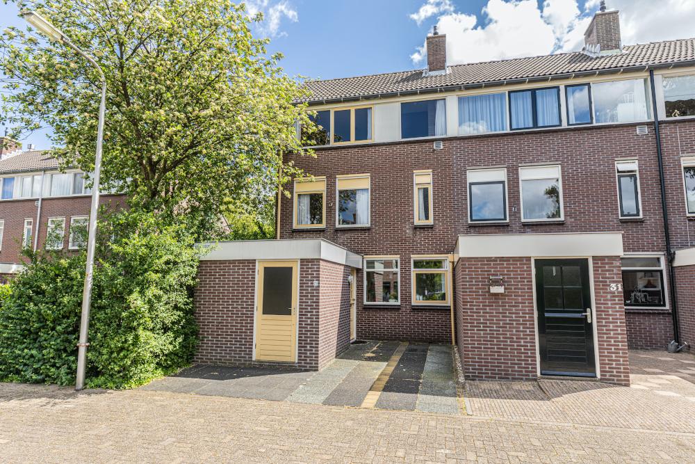 Huis In Hillegom Verkocht