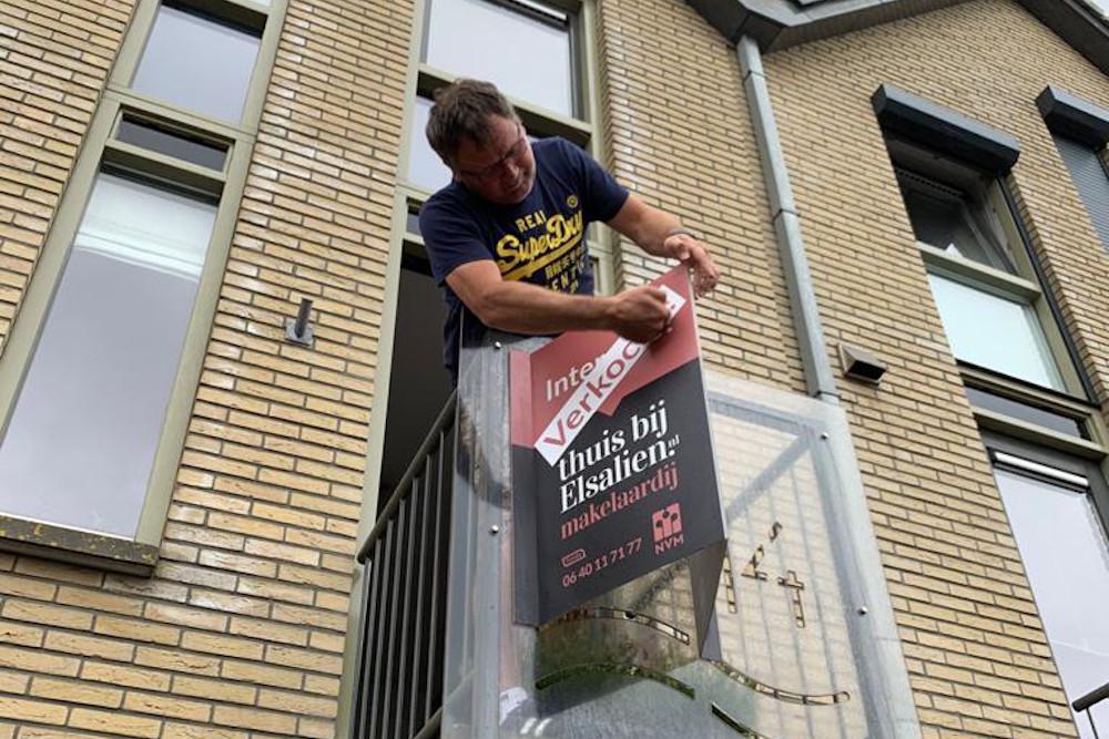 Huis Verkocht Dompad Noordwijk