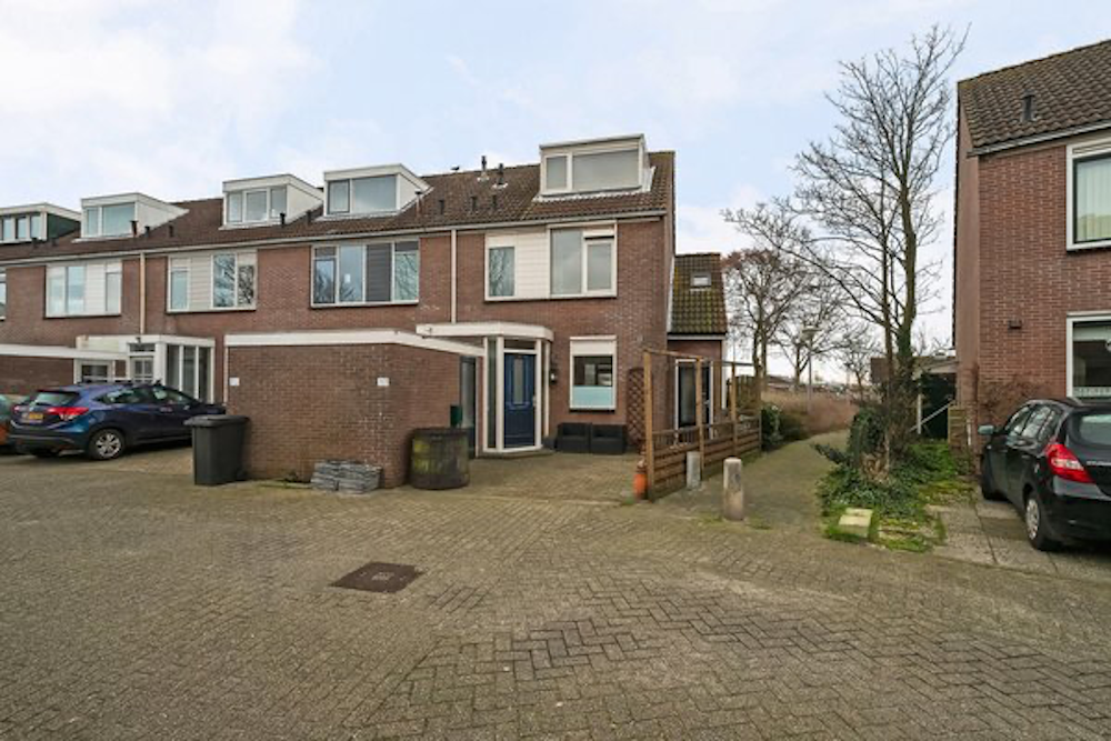 Obliehoren Noordwijk Verkocht