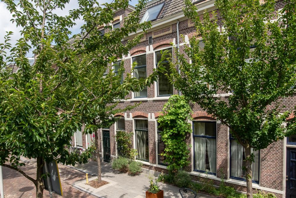 Verkoop Vreewijkstraat Leiden